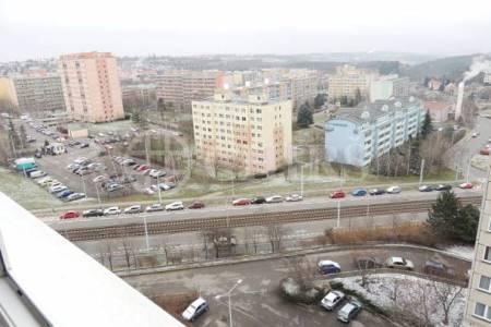 Prodej bytu 2+kk, OV, 40m2, ul. Makovského 1177/1, Řepy, Praha 6