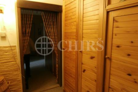 Prodej bytu 3+1/L/sklep,OV, 75m2, ul. Mazancova 3055, Praha 4 - Modřany