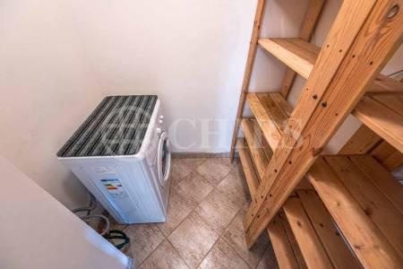 Pronájem bytu 3+1 s balkonem a garážovým stáním, OV, 86m2, ul. Melodická 1380/1, Praha - 5 Stodůlky