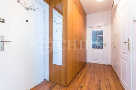 Prodej bytu 2+1, OV, 52 m2, ul. Konžská 646/6, Praha 6 - Vokovice