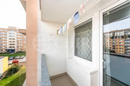 Prodej bytu 2+kk, DV, 46 m2, Hněvkovského 1387/2,Praha 11.