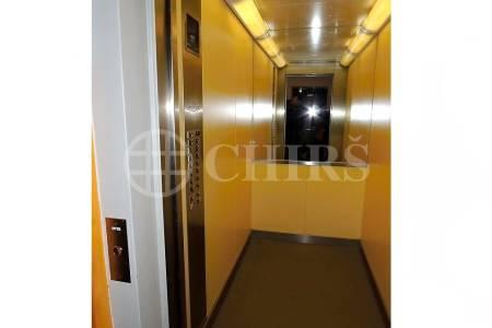 Prodej bytu 1+kk, 26 m2, Praha 4 - Michle