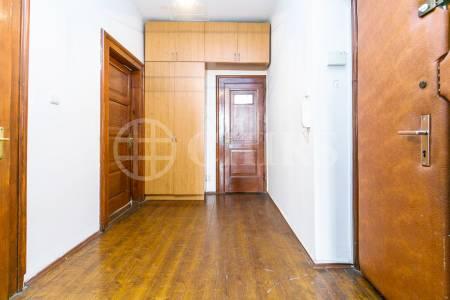 Prodej bytu 2+1, OV, 62m2, ul. Petrohradská 810/17, Praha 10 - Vršovice