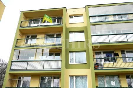 Prodej bytu 4+1/B, DV, 86 m2, ul. Jažlovická 1329/14, Praha 4 - Chodov