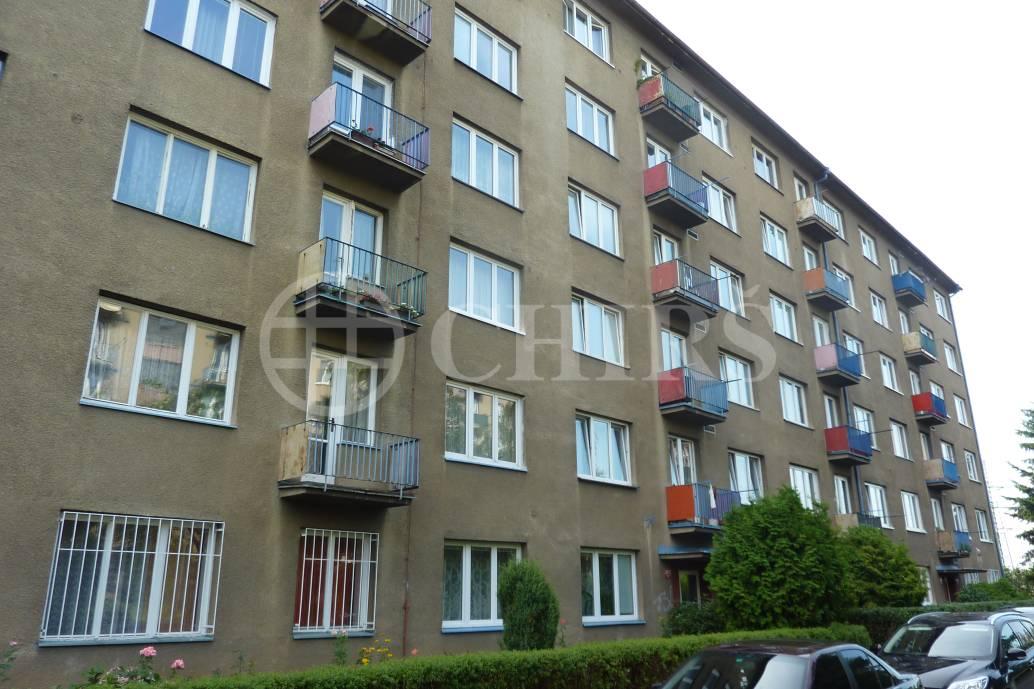 Prodej bytu 3+1/2xB, OV, 69m2, ul. Střimelická 2493/4, P-4 Záběhlice