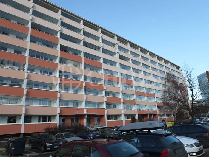 Prodej bytu 2+kk/L, OV, 41m2, ul. Ovčí hájek 2171/40, Praha 13 - Nové Butovice