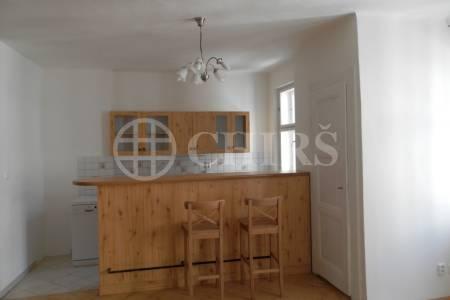 Pronájem bytu 2+kk, 56 m2, Na hutích 6, Praha – Dejvice