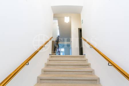 Prodej bytu 2+1, OV, 74 m2, ul. Kochanova 366/2, Praha 6-Břevnov