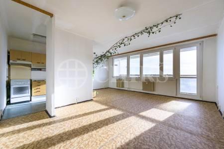 Prodej bytu 4+kk s lodžií, OV, 116m2, ul. Běhounkova 2308/15, Praha 5 - Stodůlky