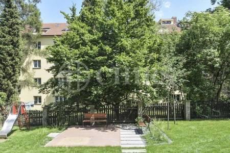 Prodej bytu 2+kk/Z, OV, 81,5 m2, ul. Zemědělská 1576/10, Praha 6-Dejvice