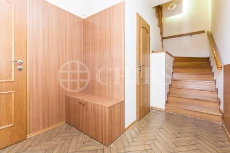 Prodej RD 4+1, OV, 164m2, Trnová u Jíloviště 64, Praha - západ