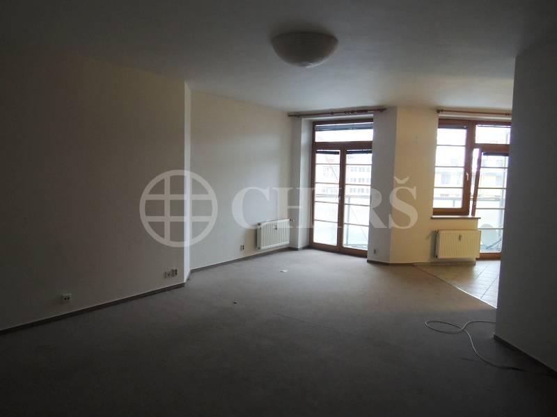 Prodej bytu 3+1, Křenova ulice, areál Hvězda, P-6 Veleslavín