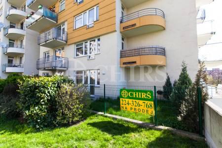 Prodej bytu 3+kk, OV, 70 m2, ul. Skuteckého 1705/3a, Praha 6 - Řepy