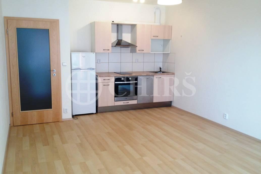 Pronájem bytu 2+kk, OV, 52m2, ul. Sazovická 488/2, Praha 5 - Zličín