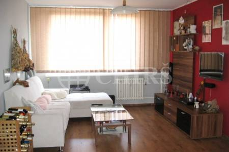 Prodej bytu 4+kk/L, OV, 82m2, ul. Jažlovická 1314/13, Praha 11 - Háje