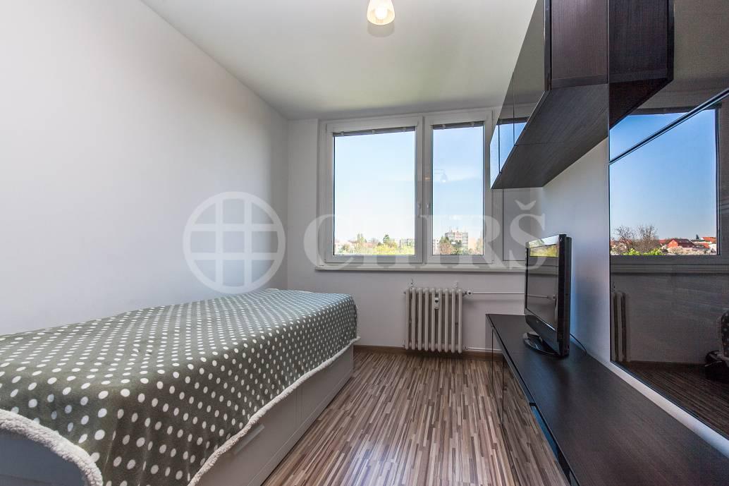 Prodej bytu 4+kk/B, DV, 107 m2, ul. Vánková 4, Praha 8 Čimice