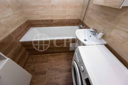 Prodej bytu 3+1 se dvěma lodžiemi, DV, 83m2, ul. Zázvorkova 2003/14, Praha 5 - Stodůlky