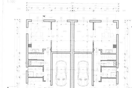 Prodej řadového rodinného domu 5+1 s garáží, balkónem a terasou, 185 m2, ul. Dačická, Praha 10 - Horní Měcholupy