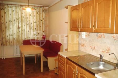 Prodej bytu 3+1/L, DV, 75m2, ul. Stříbrského 682/16, Praha 11 - Háje