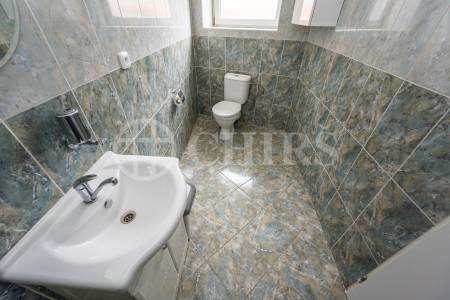 Prodej rodinného domu 8+1, OV, 459m2, ul. Kovářova 2586/1b, Praha 5 - Stodůlky