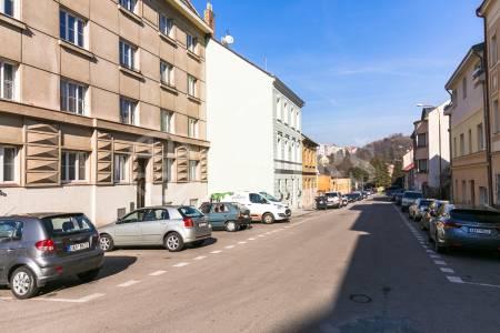 Prodej nebytového prostoru 4+1, OV, 96m2, ul. Pechlátova 2503/16, P-5, Smíchov