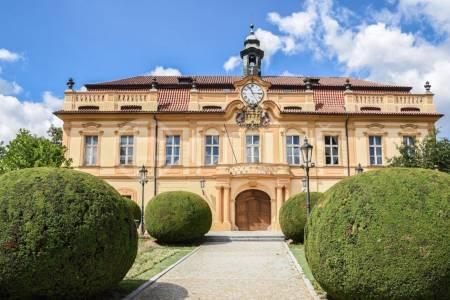 Prodej bytové jednotky Sokolovská 198/541, 35 m2, Praha 8 - Libeň