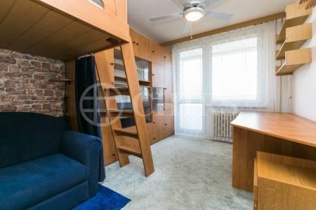 Prodej bytu 3+kk s lodžií, DV, 68m2, ul. Hábova 1569/18, Praha 5 - Stodůlky