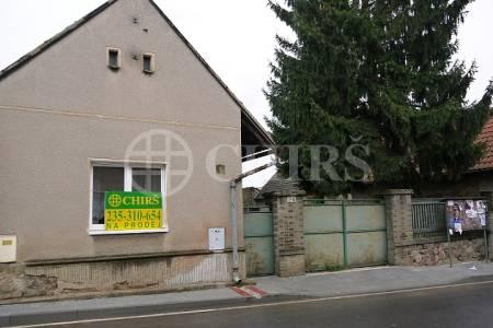 Prodej RD, 4+1, OV, 181m2, Dobříč u Prahy