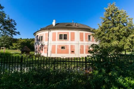 Pronájem bytu 1+kk, DV, 30m2, ul. Ledvinova 1717/18, Praha 4 - Chodov