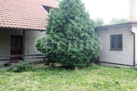 Prodej rodinného domu 4+1, OV, 224m2, ul. Sichrovského 182, Praha 6 - Nebušice