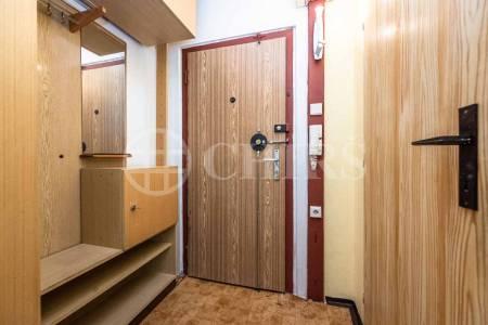 Pronájem bytu 2+kk, OV, 43m2, ul. Šimonova 1100/12, Praha 6 - Řepy