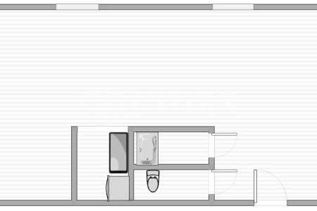 Prodej bytu 1+kk, OV, 33m2, ul.  Ovčí hájek 2164/26, Praha 5 - Stodůlky