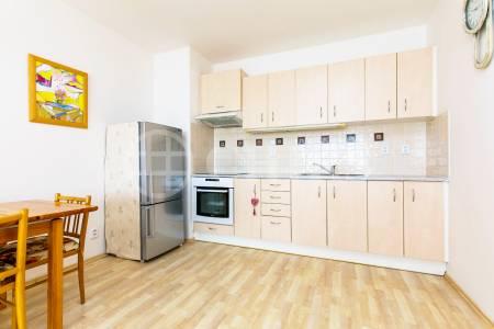 Prodej bytu 2+kk, DV, 50m2, ul. Sluneční náměstí 2588/14, Praha 5 - Stodůlky