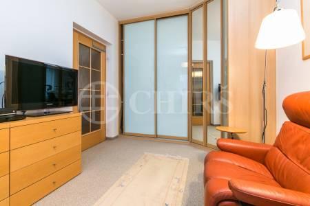 Prodej bytu 4+kk s lodžií, OV, 102m2, ul. Sečská 1962/20, Praha 10 - Strašnice