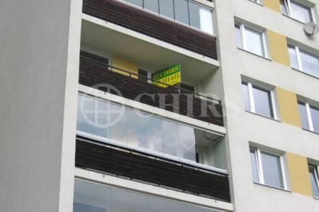 Pronájem bytu 3+1/L, DV, 78m2, ul. Kosmická 741/9, Praha 11 - Háje