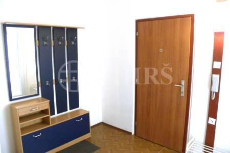 Pronájem bytu 3+1,DV, 83m2 s balkonem a lodžií, ul. Trávníčkova 1769/15, Praha 5 - Stodůlky