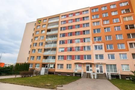 Prodej bytu 4+kk/L, OV, 83m2, ul. Janského 2191/71, Praha 13 - Stodůlky