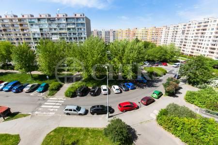 Prodej bytu 4+1/L, OV, 87m2, ul. Amforová 1930/17, Praha 13 - Stodůlky