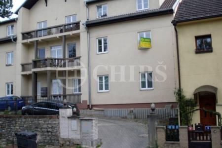 Prodej bytu 2+kk, OV, 59m2, ul. Starochuchelská 14/1, Praha 5 - Velká Chuchle