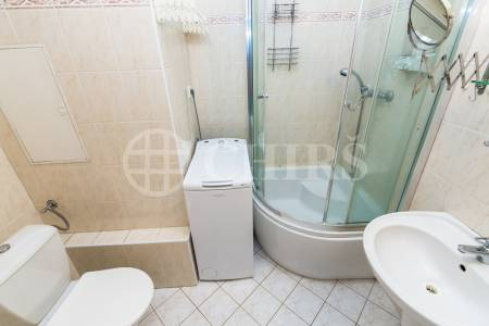 Prodej bytu 2+kk, OV, 39m2, ul. Štúrova 1701/55, Praha 4 - Krč