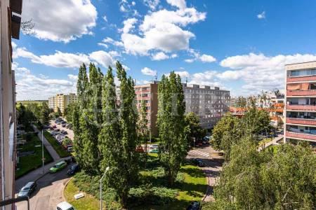 Prodej bytu 2+kk, OV, 43m2, ul. Borovanského 2203/12, Praha 5 - Stodůlky