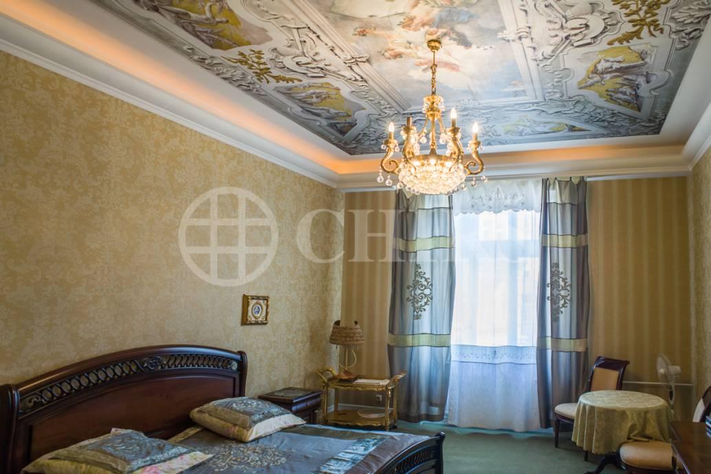 Prodej bytu 3+1, OV, 89 m2, ul. Vítězná 1054/9, Karlovy Vary