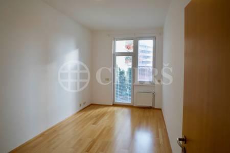 Pronájem bytu 2+kk, 49 m2 + 20 m2 předzahrádka, Petržílkova 36, Praha 13 - Stodůlky