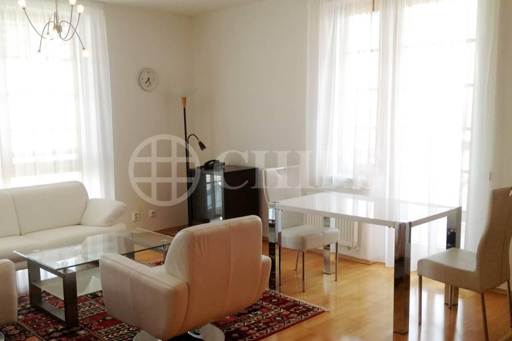 Pronájem bytu 2+kk, OV, 81m2, ul. Na Okraji 335/42, Praha 6 - Veleslavín