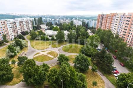 Prodej bytu 1+kk, OV, 27m2, ul. Hlavatého 663/15, Praha 11 - Háje