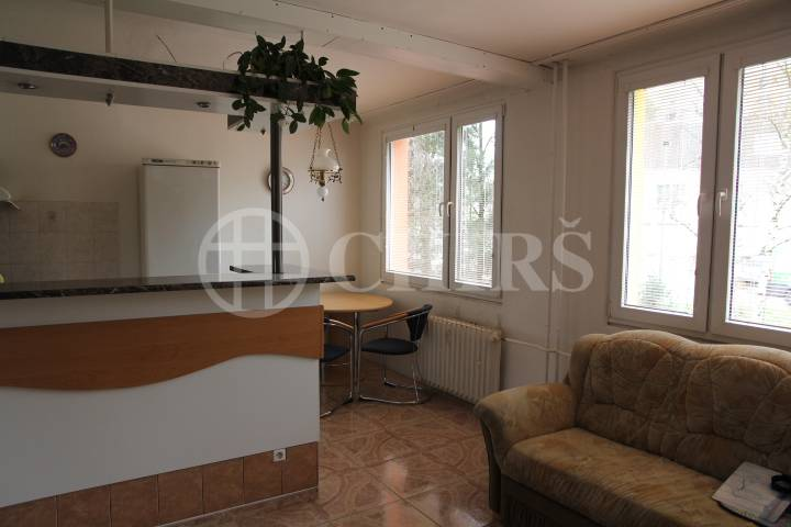 Pronájem bytu 3+1, DV, ul. Hurbanova 1184/23, P-4 Krč
