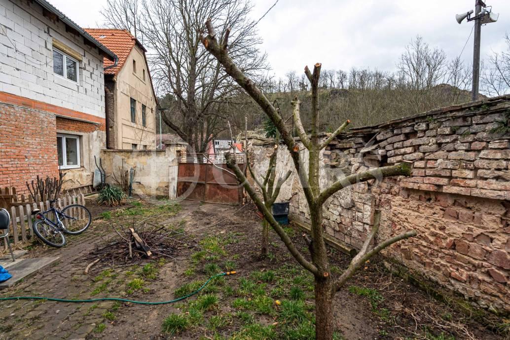 Prodej bytu 2+1, OV, 67m2, ul. K Chaloupce 55/1, Praha 5 - Řeporyje
