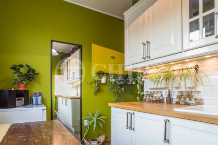 Prodej bytu 2+1, 54 m2, OV, Maříkova 193/4, Praha 6 - Veleslavín