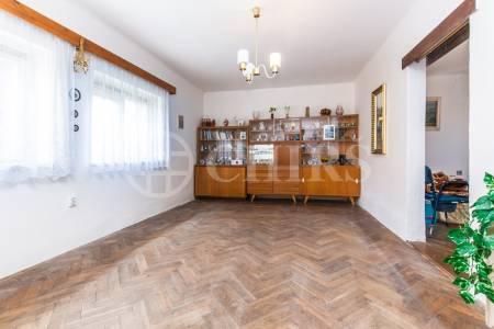 Prodej rodinného domu, ul. Hoblířská 1671/16, Praha 4 - Modřany