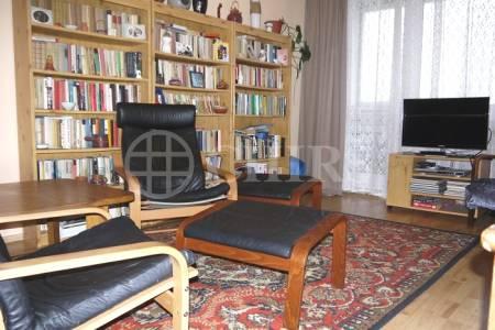 Prodej bytu 3+1/L, OV, 81m2, ul. Píškova 1943/6, Praha 13